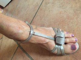 Ausgehen Sandaletten