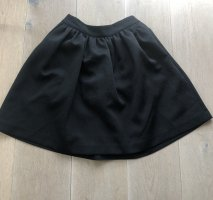 Vero Moda Balonowa spódniczka czarny
