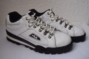 Außergewöhnliche Fila Sneaker