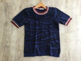 edc by Esprit T-shirts en mailles tricotées multicolore