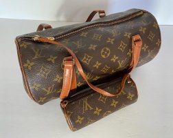 Authentic Louis Vuitton Monogram Papillon 30