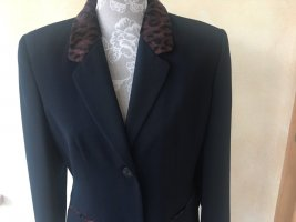 AUTHENTIC Schicker Long-Blazer, schwarz, Gr. 38