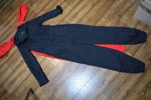 Aviator Babe Jumpsuit - Black neu 38 Fashionnova