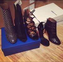Alaïa Low boot noir