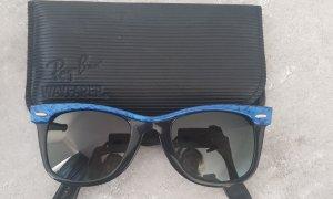 B&L RAY-BAN L1723 Pearlized Blau / Blk Straßen Ordentlich G1