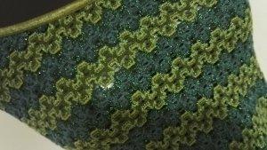 Top basic verde prato-verde bosco