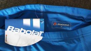 Babolat Szorty sportowe stalowy niebieski
