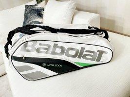 Babolat X12 Tennistasche Wimbledon