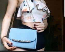 True Vintage Pochette bleu clair