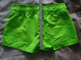 Firefly Sport Shorts neon green