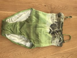 Triumph Traje de baño verde claro-verde pálido