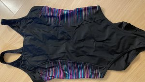 b.p.c. Bonprix Collection Zwempak zwart