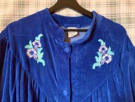 ColourVille Dressing Gown blue
