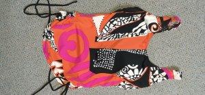 Simone Swimsuit multicolored polyamide