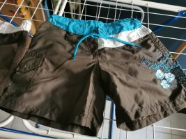 Staccato Swimming Trunk brown