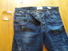 LTB Baggy Jeans dark blue