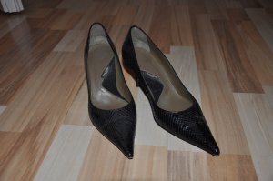 Baldan Stiletto noir