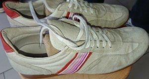 Baldinini Sneaker stringata multicolore