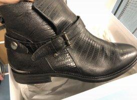 Baldinini Ankle Boots black