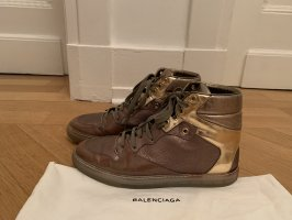 BALENCIAGA Hightop Sneaker Größe 40