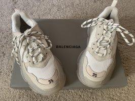Balenciaga in weiß