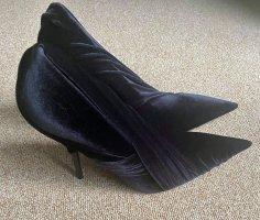 Balenciaga Hoge hakken zwart