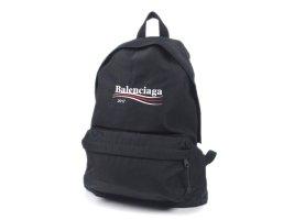 Balenciaga Backpack black nylon