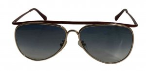 Balenciaga Pilotenbrille Vintage