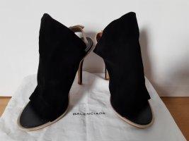 Balenciaga Schuhe Sandalen Neuwertig