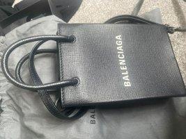 Balenciaga Borsetta mini nero Pelle