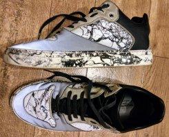 Balenciaga Sneaker Marmoreffekt