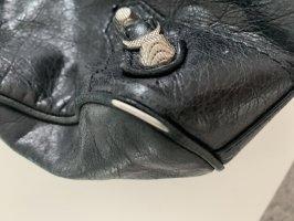 Balenciaga Pouch Bag black