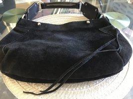 Balenciaga Vintage Wildledertasche