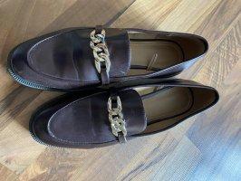 Ballerina/ Loafer Schuhe/ H&M Schuhe