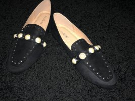 Mary Jane Ballerinas black