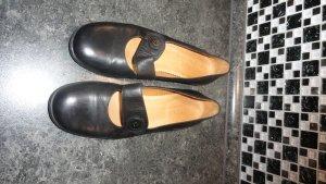 vabeene sandalen schwarz