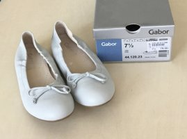 Ballerinas, best fitting, von Gabor, neu