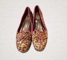 Ballerinas Gr40 Tiger / Animalprint