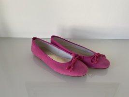 Ballerinas Pink in der Größe 37.5