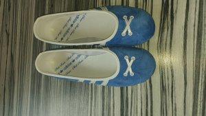 Ballerinas von Adidas in Gr 36 2/3