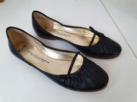 Kennel und Schmenger Ballerines à lacets noir