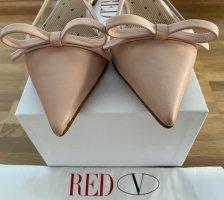 Ballerinas von RED Valentino