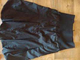 Mexx Ballonrok zwart Polyester