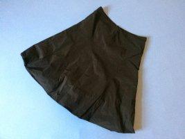 More & More Falda globo gris antracita