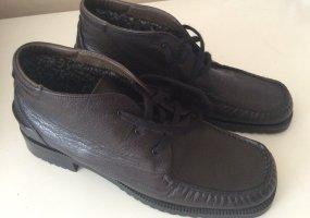 Bally Boots Größe 37,5
