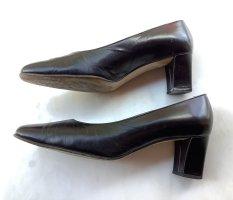 Bally Chaussure décontractée noir cuir