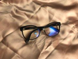 Balmain Gafas negro acetato