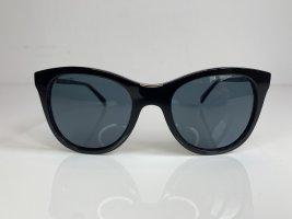 Balmain Gafas mariposa negro