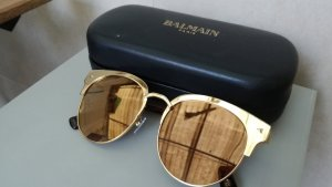Balmain Occhiale da sole oro