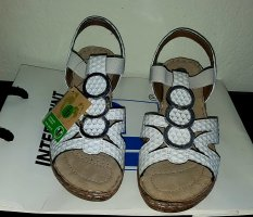 Bama Comfort Sandals white